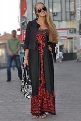 С чем одеть длинное платье?-26281adc31d5f59d6076677722a9542e128b52fa_333-jpg