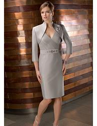 Что одеть на свадьбу в ноябре?-korotkoe-plate-dlja-mamy-nevesty-520x675-jpg