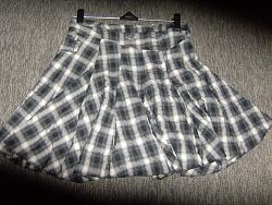 Что можно одеть под клетчатую юбку-hpim6275-jpg