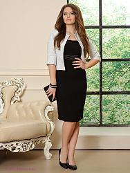 .Платье- костюм-637407-1-jpg