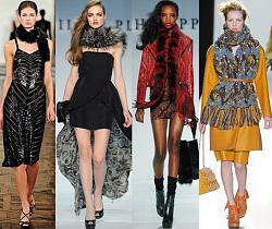Что одеть с платьем?-fashion_scarves3-jpg