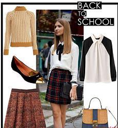 Preppy – как выглядеть стильно в школе и университете-preppi-2-jpg