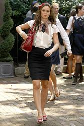 Preppy – как выглядеть стильно в школе и университете-blair-waldorf-style-blair-waldorf-fashion-9085157-1200-1799-jpg