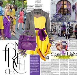 Правильно подобранные цвета в одежде-это всегда модно.-fioletovyy-i-geltyy-jpg