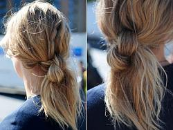 Хвост - не только удобно, но и красиво-ponytail_8-jpg