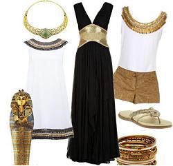 Египетский стиль в одежде-1-2-jpg