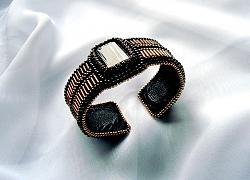 Египетский стиль в одежде-afa3979041-ukrasheniya-sehmet-braslet-v-egipetskom-stile-n8589-jpg
