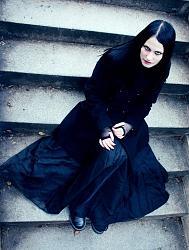 Готические девушки-goticheskie-devushki-11-jpg