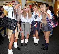 Стиль японских школьниц-yaponskie-shkolnicy-2-jpg