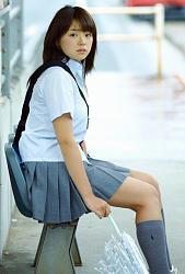 Стиль японских школьниц-yaponskie-shkolnicy-8-jpg