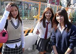 Стиль японских школьниц-yaponskie-shkolnicy-10-jpg