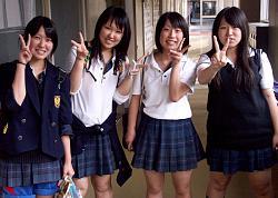 Стиль японских школьниц-yaponskie-shkolnicy-11-jpg