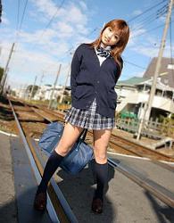 Стиль японских школьниц-yaponskie-shkolnicy-16-jpg