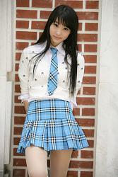 Стиль японских школьниц-yaponskie-shkolnicy-17-jpg