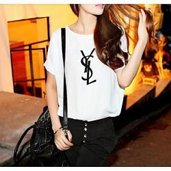 Принт и рисунки-ysl-t-shirt-2-jpg