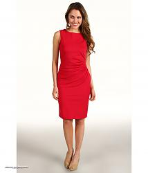 C чем носить красное?-stilnoe_krasnoe_plate_b346-jpg