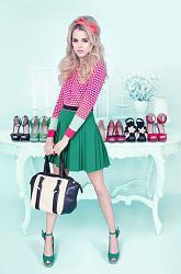 Как научиться стильно и правильно одеваться?-alannah-hill-valley-dolls-spring-summer-2013-2014-campaign-1-600x908-jpg