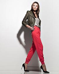 Как научиться стильно и правильно одеваться?-bryuki-01-jpg