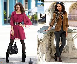 Как научиться стильно и правильно одеваться?-modnaya_zhenskaya_odezhda-jpg