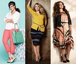 Как кардинально изменить стиль?-moda-dlya-polnyx-zhenshhin-2014-1-jpg