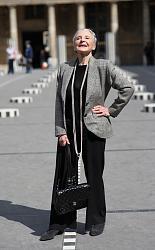 Стиль пожилой женщины. Как подобрать вещи?-over-60-3-jpg