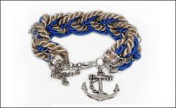 Морской стиль в моде, а также все ее хитрости-bracelet-jpg