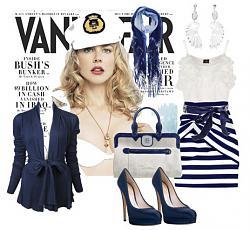 Морской стиль в моде, а также все ее хитрости-10-jpg