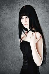 Взрослая готика-gothic-frisuren-jpg
