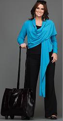 Как полной женщине красиво одеться?-style-2-jpg
