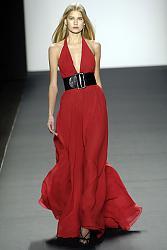 Красное платье-photo-09-v-krasnom-platje-jpg