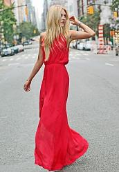 Красное платье-krasnoe-plate-dlja-stilnyh-zhenshhin-2-jpg