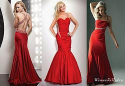 Красное платье-1332774670_1318187472_3-jpg