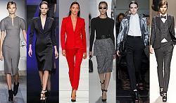 """Офисный стиль: чем разнообразить свой образ в условиях строго """"dress-koda""""?-41531_0-jpg"""
