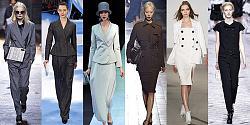 """Офисный стиль: чем разнообразить свой образ в условиях строго """"dress-koda""""?-fashionable-womens-business-attire-trends-fall-winter-2013-1-jpg"""
