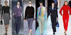 """Офисный стиль: чем разнообразить свой образ в условиях строго """"dress-koda""""?-fashionable-womens-business-attire-trends-fall-winter-2013-4-jpg"""