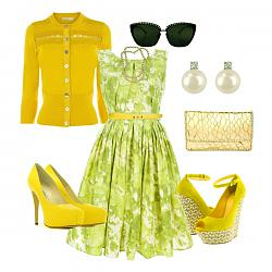 Зеленое +желтое-s-chem-nosit-zheltye-tufli-7-jpg