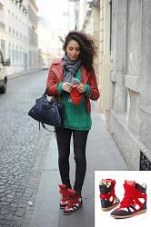 Какую верхнюю одежду подобрать к зимним кросовкам?-6d84dc-jpg