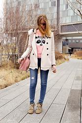 Какую верхнюю одежду подобрать к зимним кросовкам?-8450849889_78ea2428a1_o-jpg