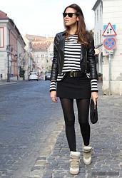 Какую верхнюю одежду подобрать к зимним кросовкам?-a09522-jpg