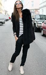 Какую верхнюю одежду подобрать к зимним кросовкам?-belye-kedy-02-jpg