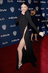 Миранда Керр на афтепати, устроенной журналом InStyle и кинокомпанией Warner Bros-miranda-kerr-5-jpg