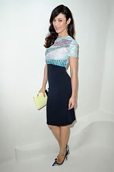 Ольга Куриленко на показе Christian Dior-olga-kurilenko-jpg