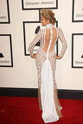 2014 Grammy Awards-peris-hilton-1-jpg