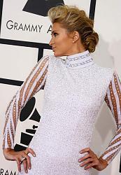 2014 Grammy Awards-peris-hilton-2-jpg