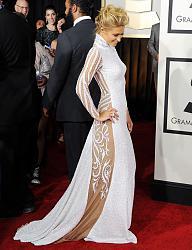 2014 Grammy Awards-peris-hilton-10-jpg