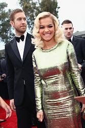 2014 Grammy Awards-rita-ora-1-jpg