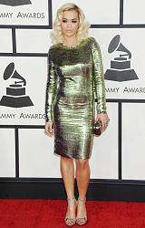 2014 Grammy Awards-rita-ora-7-jpg