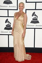 2014 Grammy Awards-ember-rouz-2-jpg