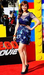 """Премьера фильма """"Лего Фильм 3D"""" в Лос-Анджелесе-sara-ryu-2-jpg"""
