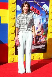 """Премьера фильма """"Лего Фильм 3D"""" в Лос-Анджелесе-kobi-smolders-3-jpg"""